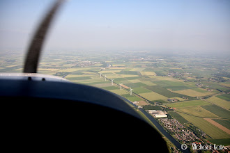 Photo: Approaching Seppe