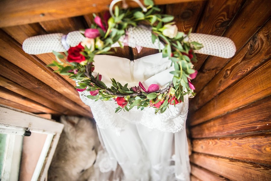 Nhiếp ảnh gia ảnh cưới Petr Starostin (peterstarostin). Ảnh của 25.09.2015