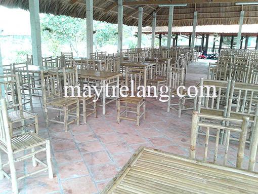 Bàn ghế tre, bàn ghế tre giá rẻ, bàn ghế tre ép, bàn ghế tre tphcm