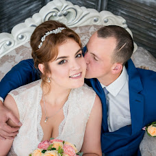 Wedding photographer Natalya Vinogradova (Vinogradovafoto). Photo of 23.10.2016