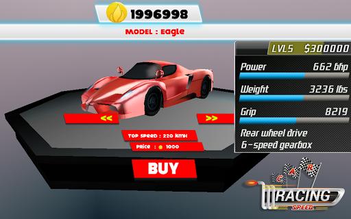 Cars Racing Speed