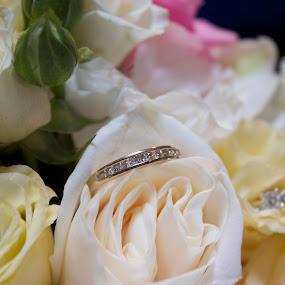 by Greera Smyth - Wedding Details