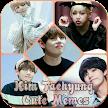 BTS V Cute Memes - Kim Taehyung APK
