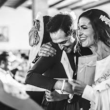 Wedding photographer Ernst Prieto (ernstprieto). Photo of 27.12.2018