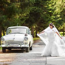 Wedding photographer Olga Scherbakova (scherbakova). Photo of 23.09.2015