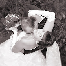 Wedding photographer Nataliya Kubasova (Natasha13). Photo of 11.12.2012