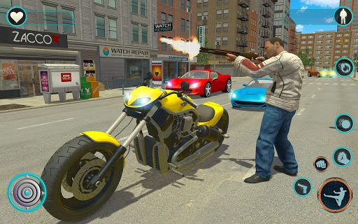 Street Mafia Vegas Thugs City Crime Simulator 2019 modavailable screenshots 16