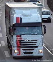 Photo: MOSS   CZ   ----->   just take a look and enjoy www.truck-pics.eu