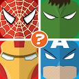 Adivina el Superheroe - Quiz