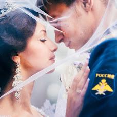 Wedding photographer Nadezhda Kurtushina (nadusha08). Photo of 21.01.2017