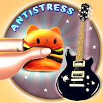 Antistress Relaxing Game 1.0