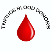 TNFINDS Blood Donors