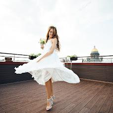 Wedding photographer Ekaterina Alyukova (EkaterinAlyukova). Photo of 29.07.2018