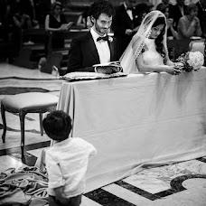 Fotografo di matrimoni Marco Colonna (marcocolonna). Foto del 22.02.2018