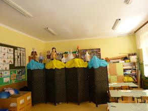 Photo: Szkolne Koło Caritas - przedstawienie dla najmłodszych - Kopciuszek