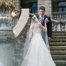 Wedding photographer Galina Skorik (Grizzli). Photo of 14.06.2013