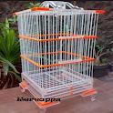 Bird Cage Model icon