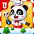 Baby Panda's Town: Life logo