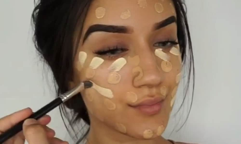 Makeup Do's And Don'ts, And Then Some Brow Tips