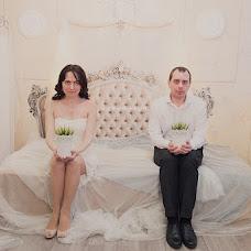 Wedding photographer Kristina Vikulova (Fotogloss). Photo of 10.04.2016