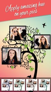 Tree Photo Frames