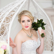 Wedding photographer Irina Alifer (IrinaAlifer). Photo of 13.03.2016