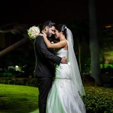 Wedding photographer Jorge Sulbaran (jsulbaranfoto). Photo of 29.06.2018