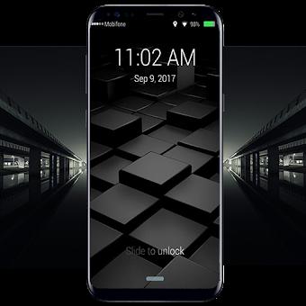 Download Black Wallpaper, AMOLED, Dark Background: Darkify ...
