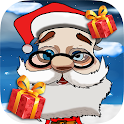 Santa Claus Jump Game icon