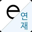 예스24 e연재 icon