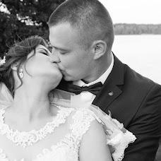 Wedding photographer Oksana Voloshin (Ksenyaphoto). Photo of 30.05.2018