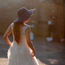 Wedding photographer Evgeniy Kirillov (kasperspb61). Photo of 27.07.2014