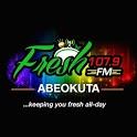 Fresh 107.9 FM Abeokuta icon