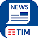 TIM MyNews icon