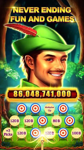 Slots Free - #1 Vegas Casino Slot Machines Online  {cheat|hack|gameplay|apk mod|resources generator} 5