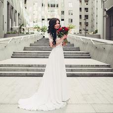Wedding photographer Vasiliy Blinov (Blinov). Photo of 07.08.2017