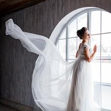 Wedding photographer Evgeniya Aseeva (JaneAusten). Photo of 02.01.2018