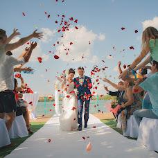 Wedding photographer Anastasiya Lesina (AnastasiaLesina). Photo of 20.01.2015
