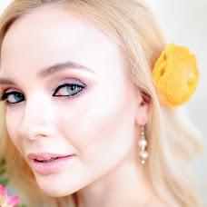 Wedding photographer Alina Danilova (Alina). Photo of 30.03.2018