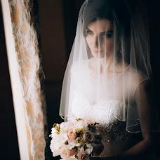 Wedding photographer Mikhail Gomenyuk (MGomenuk). Photo of 09.12.2017