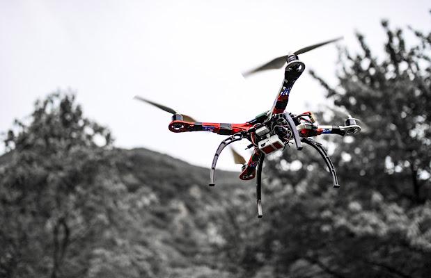 drone di alessandro_bello