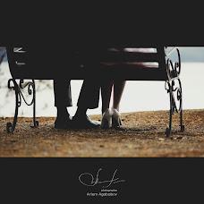 Wedding photographer Artem Agababov (aGArt). Photo of 10.09.2013