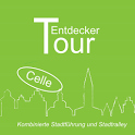 Celle, Entdeckertour icon