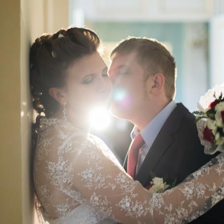 Wedding photographer Aleksandr Podosinnikov (Mysonor). Photo of 19.03.2016