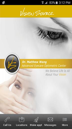 Advance Eye Care Center