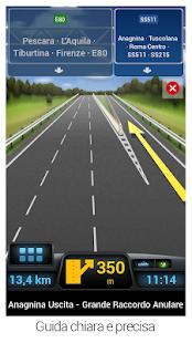 CoPilot GPS - Navigazione- miniatura screenshot