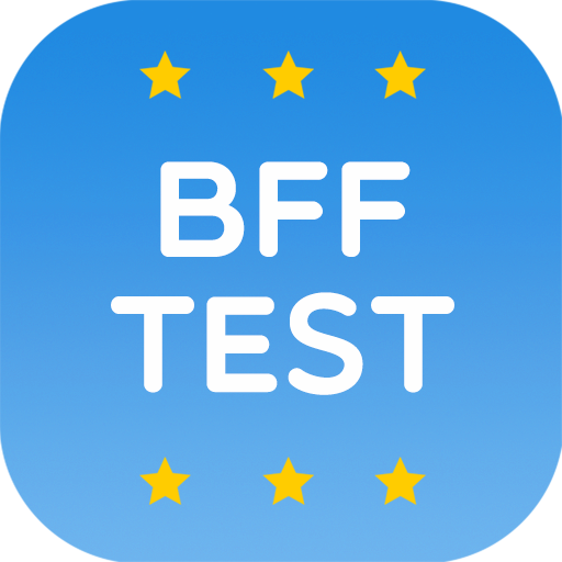 BFF Friendship Test 2017