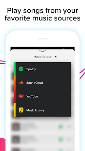 Play Music Louder on YouTube, Spotify & SoundCloud Screenshot