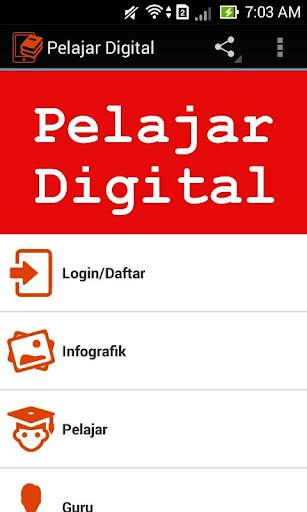 Pelajar Digital