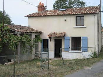 maison à Archigny (86)